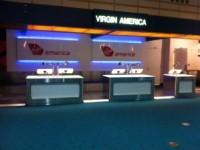 Virgin America Portland OR